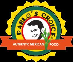 Pabloschoice Logo